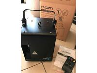 KAM KHM600 haze smoke machine NEW