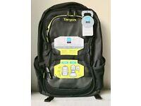 SUPERB Targus Laptop backpack 🎒 💻