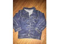 Child's Gap Denim Jacket