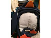 Sammies penguin Baby bag