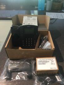 Brand new still boxed a Polycom inc Vvx300 Desktop Phone Bt Poe part No 2319-46135-025