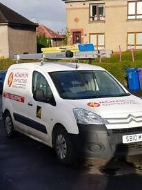 Fully qualified gas safe registered contractors