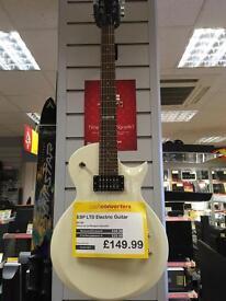 ESP-LTD EC-50 Electric Guitar
