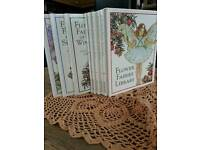 Book Set: Flower Fairies Library