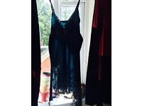 As new Jane Norman dress