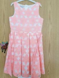 Dress for girl 11 age