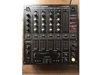 Pioneer DJM 500 Mixer - Can Post with UPS, and accept PayPal
