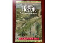The Hobbit Poster Collection by Alan Lee