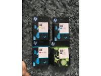 HP Officejet 88 cartridges