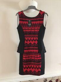 New Quiz Dress size 14
