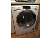 Candy Washer dryer *** just over a year old £369 when brought***
