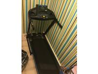 EVERLAST TREADMILL - HARDLY USED
