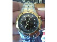 Pulsar Watch rare nit produced anymore