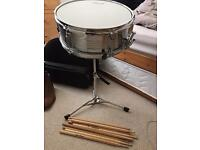 Stagg Snare Drum