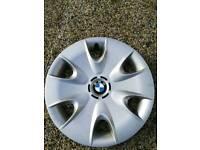 """16"""" bmw wheels trims"""