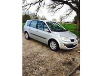 2007 Renault grand scenic 2.0 dci 150 dynamique