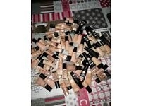 Make up foundations 66 in total for £25