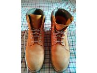 Timberland Men's Boots - UK 9.5 - Bargain ahead of Autumn!