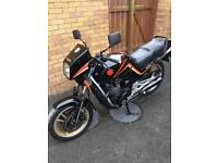 1985 gsx 550 e. 12500 miles beautiful bike off road from 92/93 paperwork to confirm this, full mot.