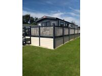 Carnaby Stamford Lodge 39ft x 13ft Static Caravan