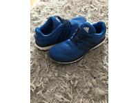 Adidas size 8 men's trainers