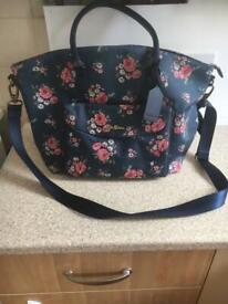 Cath kidston changing bag fab condition