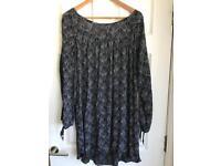 Roxy dress size M (10-12)