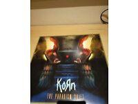 Korn - Paradigm Shift - vinyl
