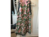Women's Size UK 8 Gorgeous Topshop Playsuit