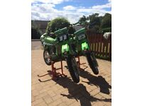 Kx 60's for sale x2