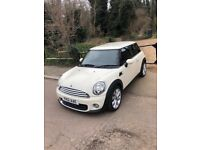 Mini one in mint condition