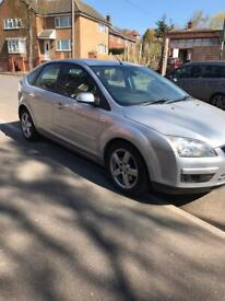 image for Ford Focus 1.8 tdci ghia