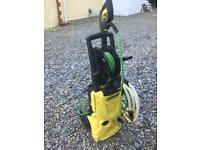 Karcher K4 premium ecological pressure washer