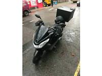 Honda PCX 125 Start-Stop Edition