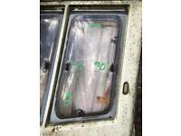 Caravan / camper windows ( 2 )