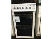 Flavel cooker and oven
