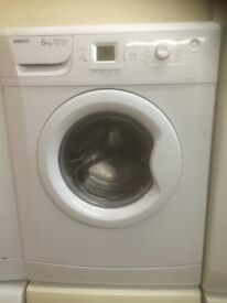 Beko Washing machine AAA class energy rating £130 fully working and guaranteed