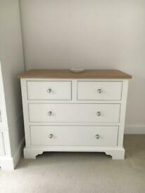 Neptune Chest of Drawers