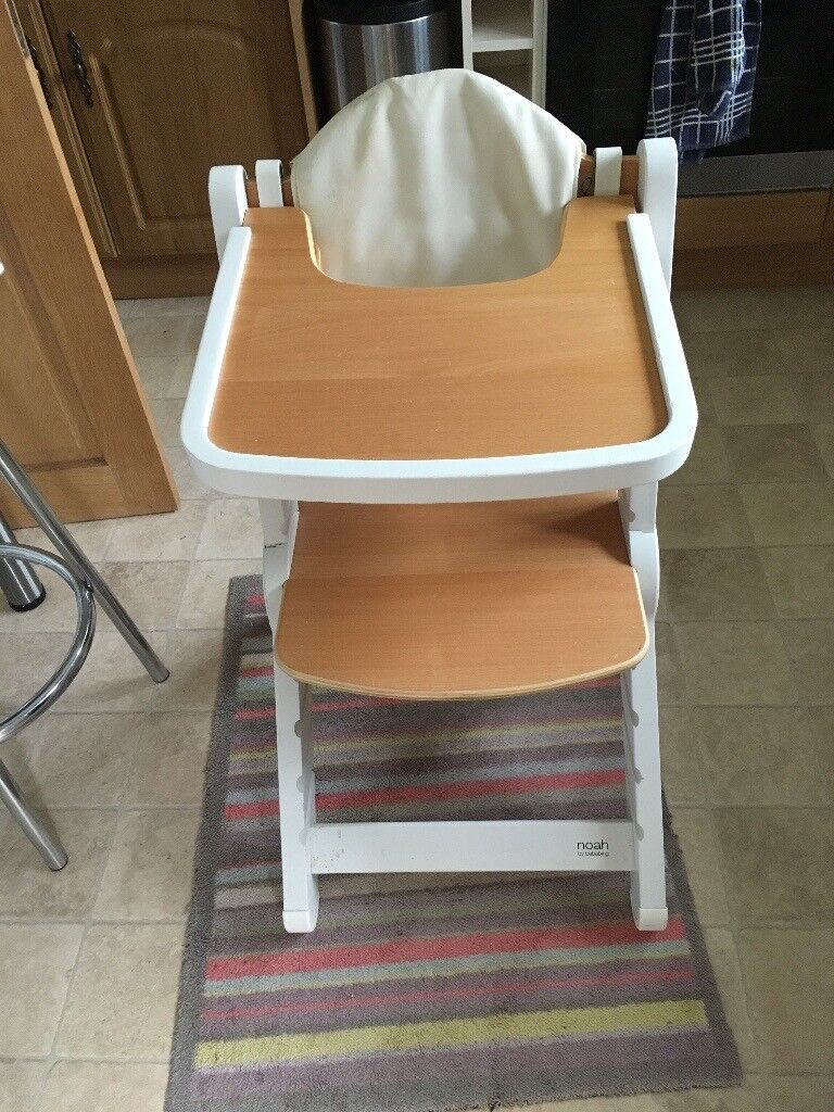 Noah Bababing Highchair for sale