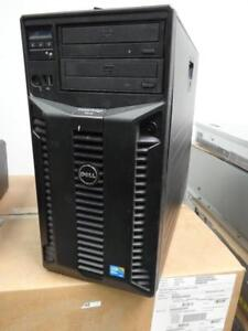 DELL PowerEdge T310 Server - HP SERVER, IBM SERVER, SUN SERVER