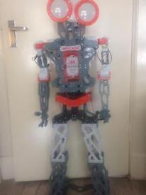 Meccanoid ks robot