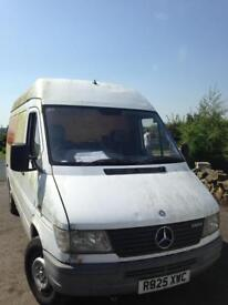 Mercedes vans wanted for cash!!