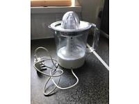 Kenwood JE290 Juicer
