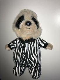 Oleg Safari Limited Edition Meerkat Toy