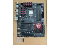 PC PARTS (lowered prices)