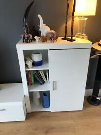 Sideboard/ Display Cabinet
