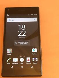 Sony Xperia s5 compact 32Gb 2GB ram Touch ID Vodafone Locked can be Unlocked