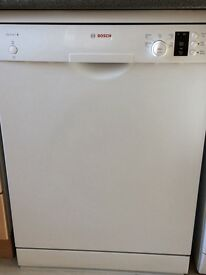 Bosch serie 4 Dishwasher