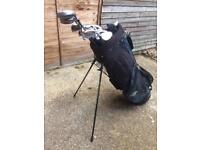 Wilson Golf Clubs (Full Set)