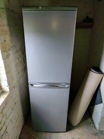 Hot point iced diamond fridge freezer